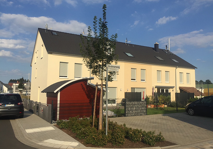 Rossdorf immobilie